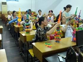 上海保育员培训-【点击报名】-保育员培训中心