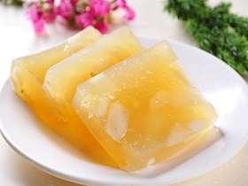 8种中国传统糕点的做法