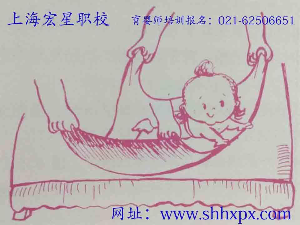 布陀螺-改善婴幼儿感觉综合失调练习生活游戏法