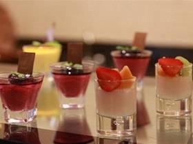 6款甜汁的配方和做法,原来这么简单易做