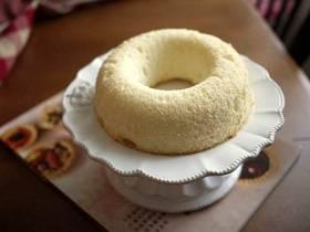 告诉你什么叫天使蛋糕、磅蛋糕-西点培训知识扩展